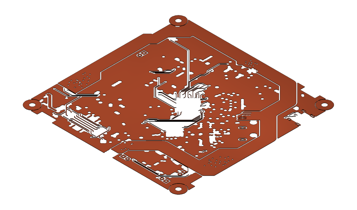 Bus image layer-2
